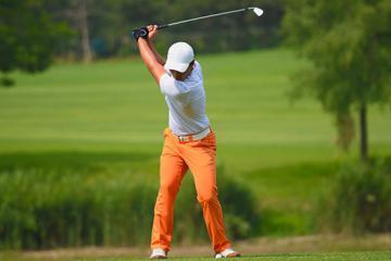 Sân golf Montgomerie Links Vietnam - 'Viên ngọc' trong lòng thành phố Đà Nẵng