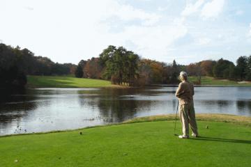 Pine Valley - Sân golf quý tộc trứ danh của nước Mỹ