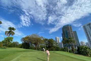 Keppel Golf Club – Một trong những sân golf có lịch sử lâu đời nhất tại Singapore