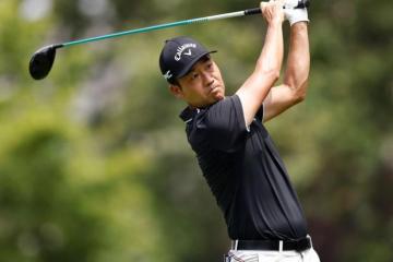 Đấu thủ Mỹ gốc Hàn Kevin Na rút lui khỏi The Open Championship