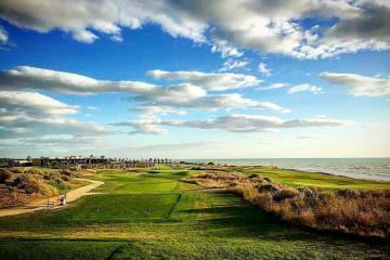 Khu nghỉ dưỡng sân golf Verdura - Một mảnh nhỏ của thiên đàng trên Trái đất