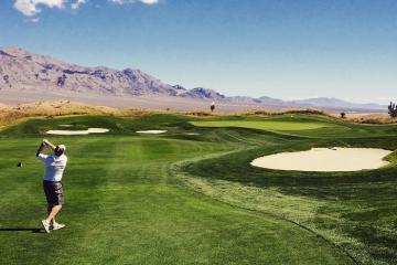 Tận hưởng kỳ nghỉ đẳng cấp tại Paiute Golf Resort: Ốc đảo đẹp nhất Las Vegas