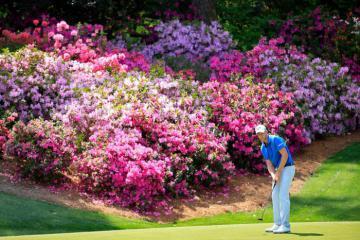 Agusta National Golf Club - Một trong những sân golf đẹp bậc nhất thế giới tại xứ cờ hoa