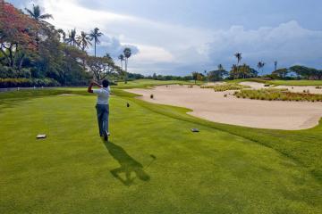 Bali National Golf Club & Resort – Một trong những thiên đường golf hàng đầu Châu Á