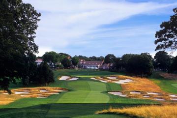Bethpage Black : Sân golf khắc nghiệt nhất nước Mỹ