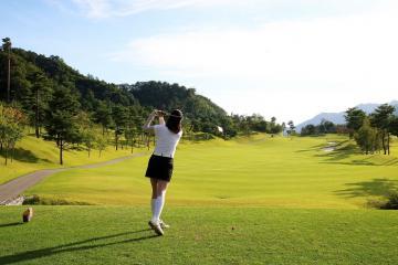 Sân golf Cửa Lò – Điểm đến hấp dẫn cho các golfer tại mảnh đất xứ Nghệ