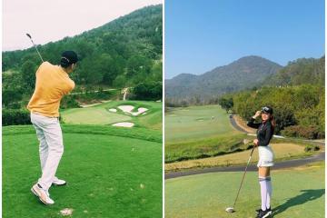 Kinh nghiệm check-in các sân golf Đà Lạt sang - xịn - mịn xứng danh thiên đường hoàn hảo cho các golfer