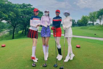 Khám phá 5 sân golf đẹp và đẳng cấp tại Bình Dương cho dân 'sành'