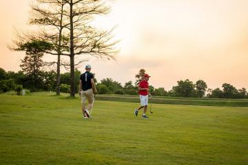 Ha Noi Golf Club – Sân golf phong cách Nhật đẹp ngỡ ngàng ngay sát thủ đô