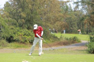 Trải nghiệm chơi golf đẳng cấp tại Montgomerie Links Đà Nẵng