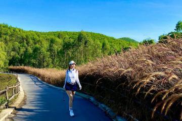 Sân golf Mường Thanh Diễn Lâm – Điểm đến lý tưởng cho các golfer tại khu vực miền Trung
