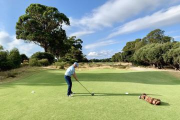 Top 6 sân golf đẹp nhất đáng để trải nghiệm tại thành phố Melbourne - Australia