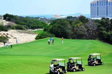 Khám phá 6 sân golf tốt nhất thành phố Hồ Chí Minh không thể bỏ qua cho các golfer Sài Thành