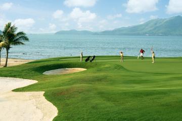 Top sân golf Phuket đẹp nhất - Khẳng định đẳng cấp riêng biệt