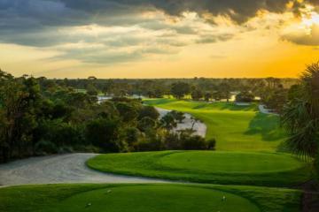Những sân golf tốt nhất Florida - Thiên đường chơi golf quanh năm