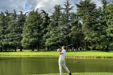 Trải nghiệm tuyệt vời tại những sân golf tốt nhất Milan: Đồ ăn ngon, kiến trúc đẹp