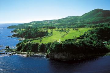 10 sân golf tốt nhất Nhật Bản: Sức hấp dẫn của vùng đất hoa anh đào