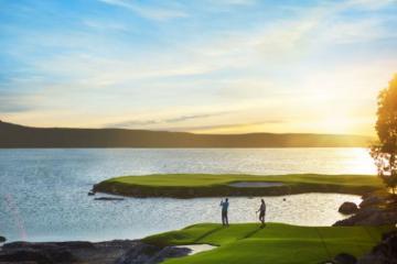 'Chạm' vào kiệt tác với những sân golf tốt nhất vùng Caribbean