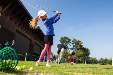 'Ngơ ngác, ngạc nhiên và bật ngửa' với những sự thật thú vị về golf