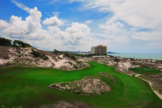 Review những sân golf Vũng Tàu tốt nhất - Điểm đến lý tưởng cho golfer chuyên nghiệp