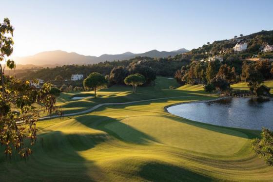 Trải nghiệm sự đa dạng với du lịch golf Costa del Sol Tây Ban Nha