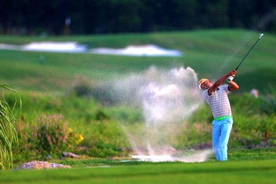 Thêm địa phương cho phép mở lại sân golf đón khách ngoại tỉnh