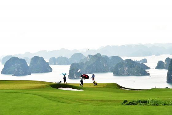 Khám phá FLC Hạ Long Golf Club - Tuyệt phẩm bên bờ di sản khiến bạn phải ngỡ ngàng