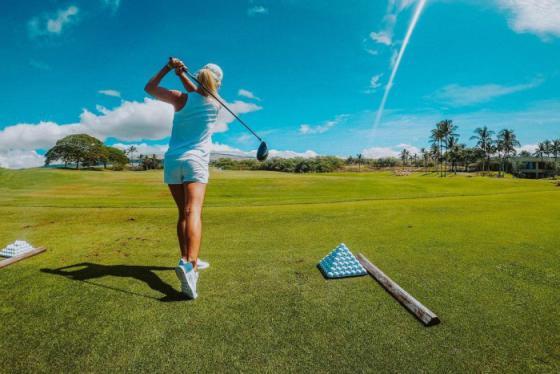Sân golf đẳng cấp Mauna Kea Golf Course: Trọn vẹn cảm xúc Hawaii