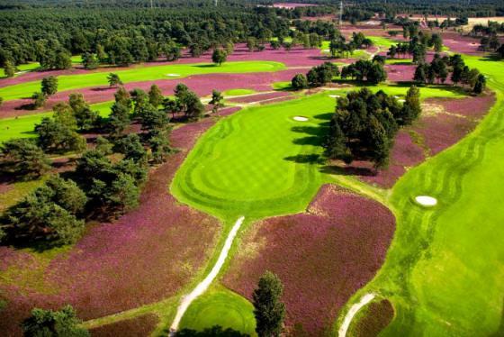 Xem các sân golf tốt nhất ở Bỉ để không mất thời gian ở chốn nửa vời