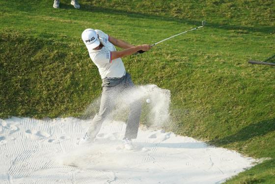 Khám phá sân golf Yên Dũng – Điểm đến lý tưởng dành cho những golfer ưa thử thách