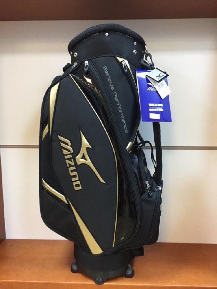 Túi đựng gậy golf MIZUNO CB87 - mẫu túi đựng gậy golf tốt nhất
