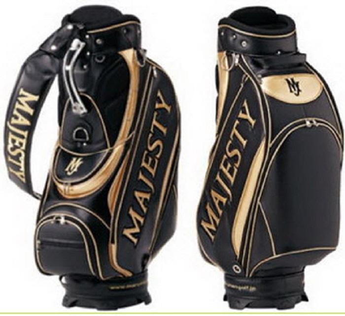 Túi golf Majesty - mẫu túi đựng gậy golf tốt nhất