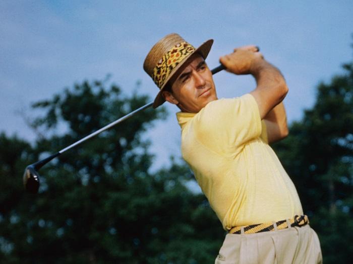 tay golf xuất sắc mọi thời đại