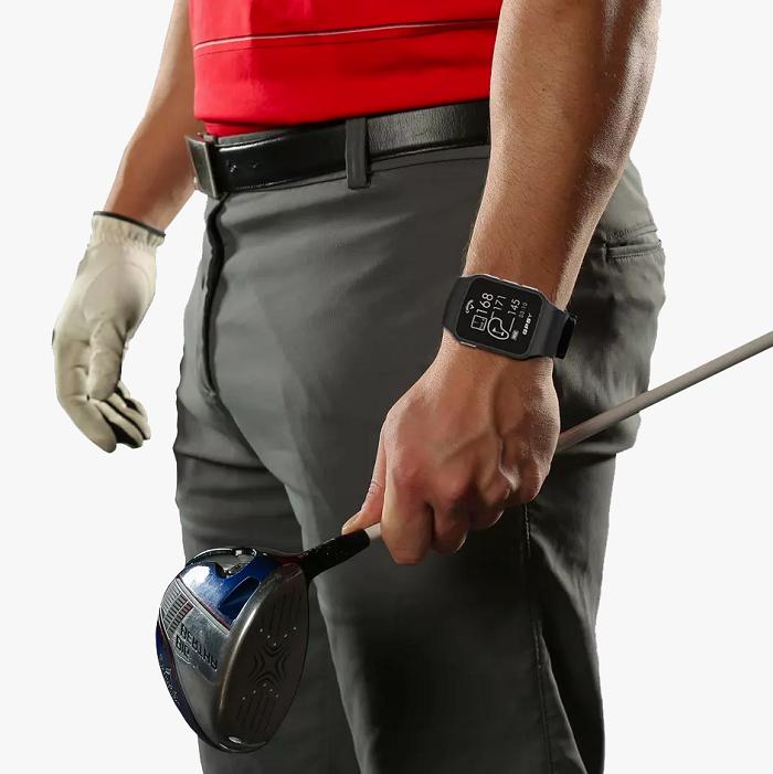 Đồng hồ golf Callaway GPSy Golf GPS