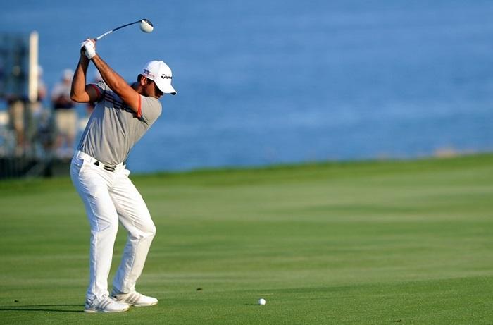 kinh nghiệm chơi golf