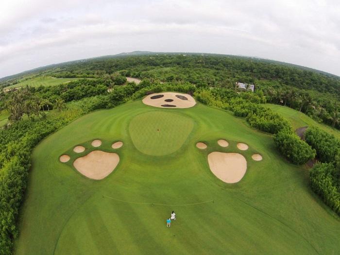 Sân golf FLC Quảng Bình