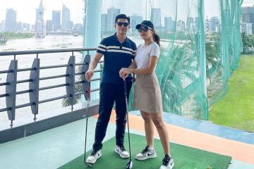 Sân tập golf Him Lam – Tọa độ chơi golf lý tưởng cho các golfer Sài Thành