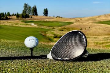 Hãy đến Bắc Idaho, The Golf Club at Black Rock sẽ là thế giới của riêng bạn!
