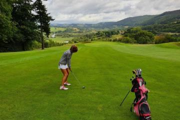 Aberdovey Golf Club: Miền đất gây thương nhớ của nhà văn vĩ đại nước Anh