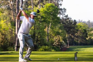 Nhìn sâu hơn vào sân golf độc nhất thế giới - Augusta National Golf Club