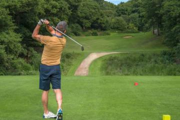 Canterbury Golf Club: 'Hoa hậu thân thiện' của du lịch golf Anh
