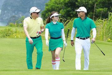 Chơi golf ở Việt Nam và những trải nghiệm có một không hai
