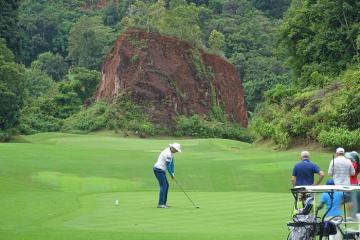 Red Mountain Golf Club – Xứng danh top 5 sân golf đẹp nhất Thái Lan