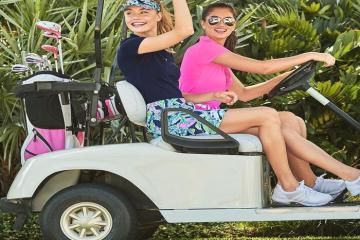 Eastlake Golf Club, khơi dậy đam mê cho mọi golfer ở xứ Kangaroo xinh đẹp