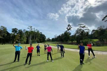 ELS Club Teluk Datai Malaysia – Viên ngọc xanh đẹp ngỡ ngàng trên hòn đảo Langkawi huyền bí