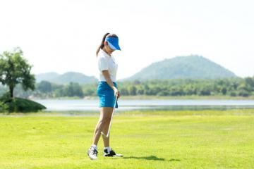 Những kinh nghiệm chơi golf hữu ích mọi golfer mới đều phải nằm lòng