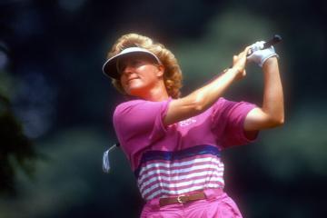 Ngược dòng lịch sử, đi tìm những nữ golfer xuất sắc nhất mọi thời đại
