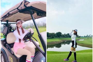 Kinh nghiệm check-in sân golf Bình Dương các golfer không thể bỏ qua