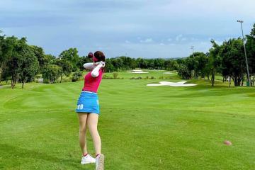 Sân golf Tam Đảo – Điểm nghỉ dưỡng thiên đường dành cho các golfer thủ ngay sát thủ đô
