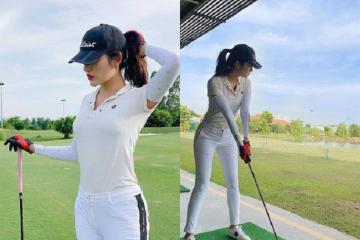 Sân tập golf Phương Đông – Sự kết hợp hoàn hảo giữa vẻ đẹp cổ kính và hiện đại